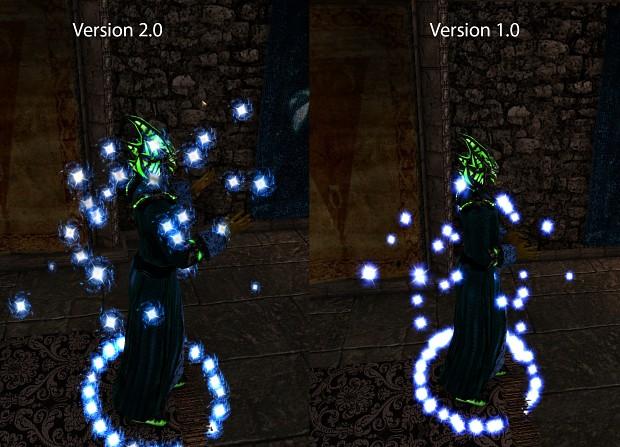 FIMs Better spell effects 2.0