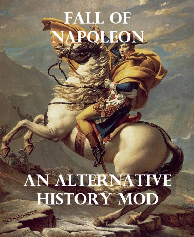Fall of Napoleon v1.0