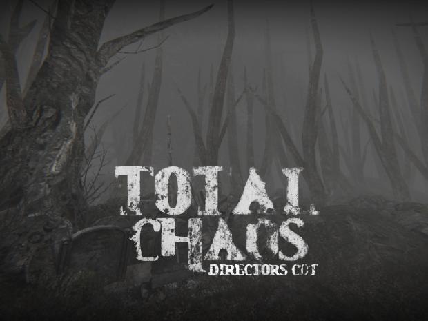 Total Chaos - Directors Cut (Legacy)