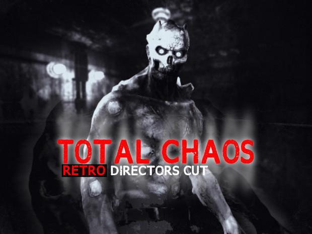 Total Chaos - Directors Cut (Retro Edition)