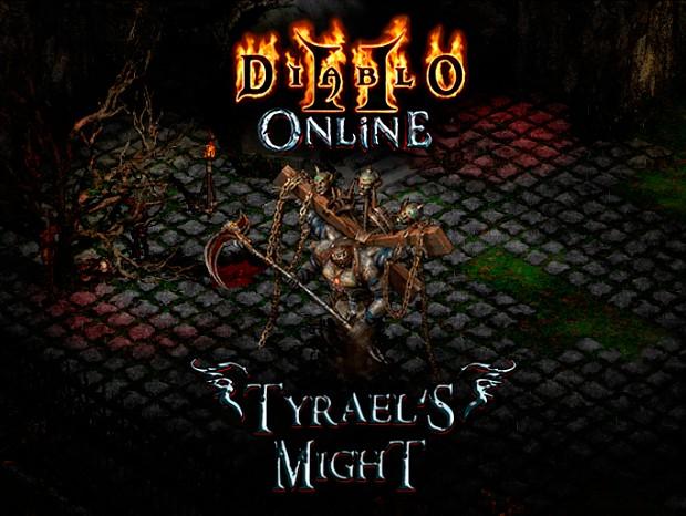 Diablo 2 Online - BlackWolf Patch 2.3.0