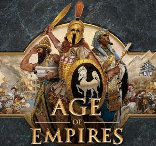 Age of Empire mod for RON ver1