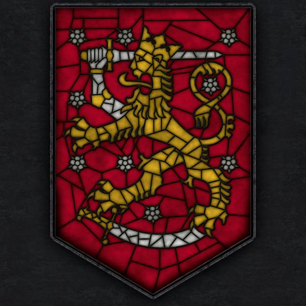Crusader Finns v. 0.9.4 Complete Pack