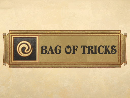 Bag of Tricks - Cheats and Tools - 1.16.0-rerelease3