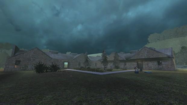 KF-Zombie Estate