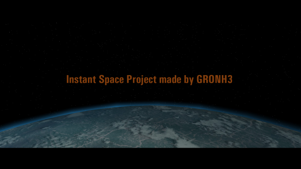 Instant Space Project
