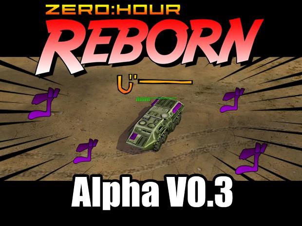 ZH Reborn v7 Alpha v0.3