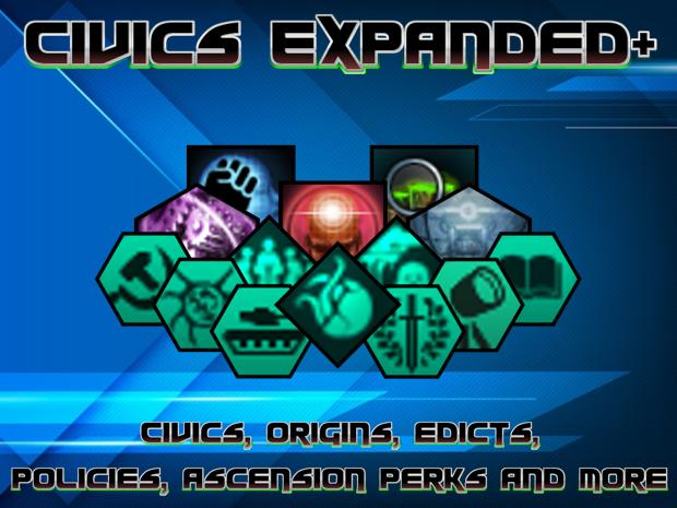 Civics Expanded+ 1.3.2