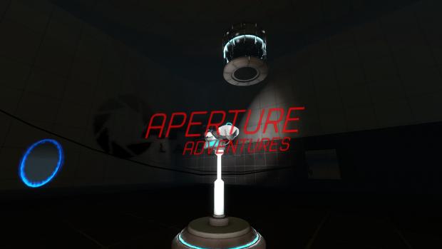 Aperture Adventures v0.X (Kappa)
