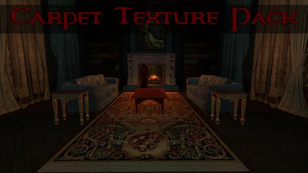 Carpet Texture Pack 1.0
