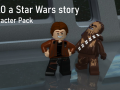 Solo a Star Wars Story Character Pack