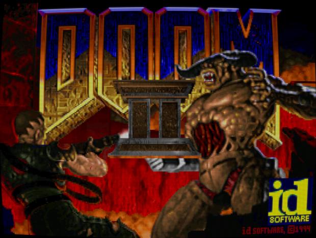 SC-88 Pro Music Pack for Doom II