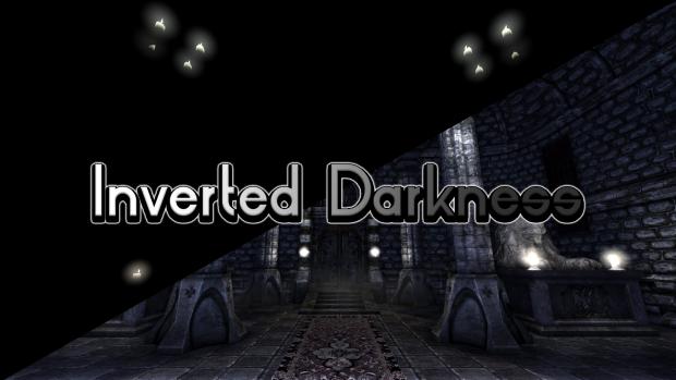 Amnesia Inverted Darkness