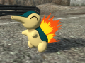 Cyndaquil Rollermines for HL2 and Episodes