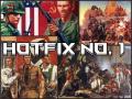 Hotfix Ultimate Ultimatum for 0.8 No.1