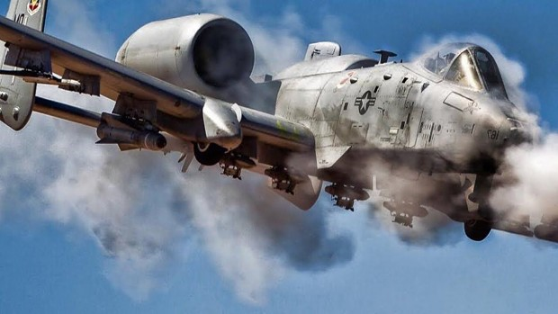 A10A from BF3
