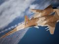 ADF-01 FALKEN - Desert Camouflage
