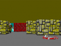 Wolfendoom:Castle Hollehammer Alpha
