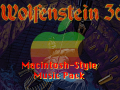 Wolf3D Macintosh-Style Music Pack