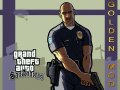 GTA San Andreas Golden Mod ver. 1.0 Standalone