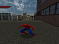 Classic Spider-Man Player Skin