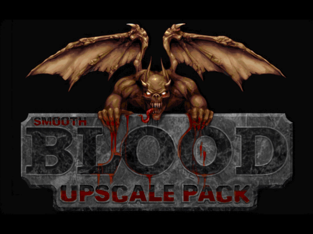 SmoothBlood Upscale Pack