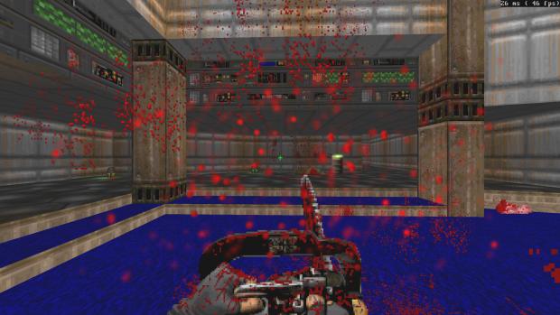 BD Classic Chainsaw v4