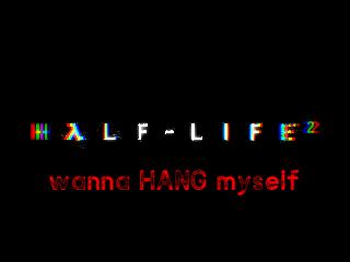 i wanna hang my self sound mod beta 1