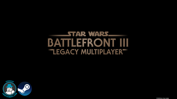 BF3 Legacy Galaxy at War Multiplayer Content 31/08/2020
