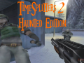 TS2 Haunted Edition Files