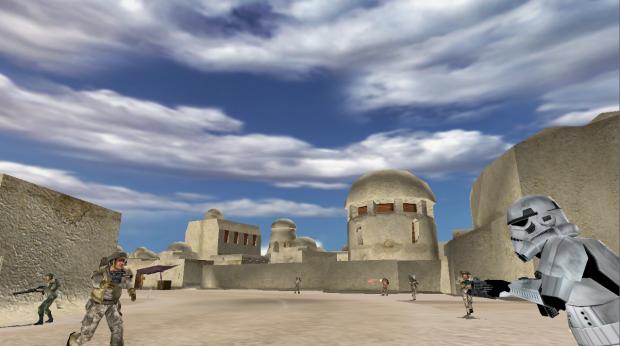 Tatooine (Renegade Squadron) v1.0