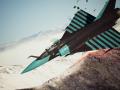 Mirage 2000 - Straight Edge