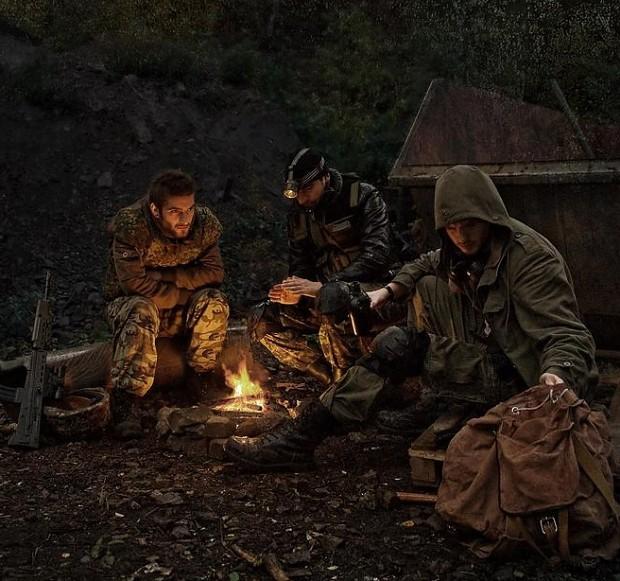 [4.0] Immersive Campfire Saving