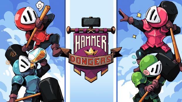 Hammer Dongers 0.5 Windows