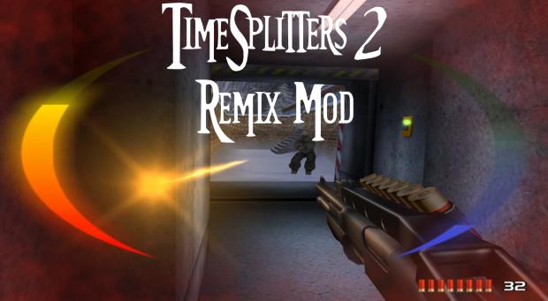 TS2 Remix Mod
