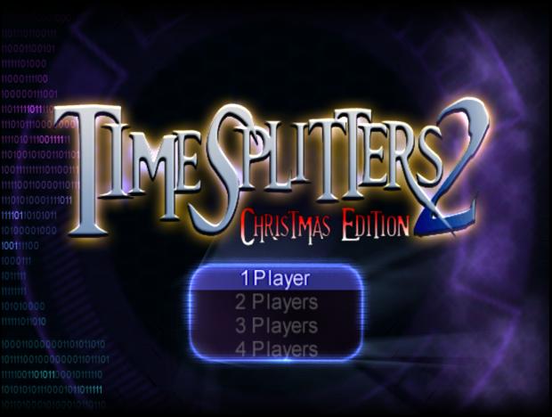 TS2 Christmas-Winter Edition Textures - USA Version