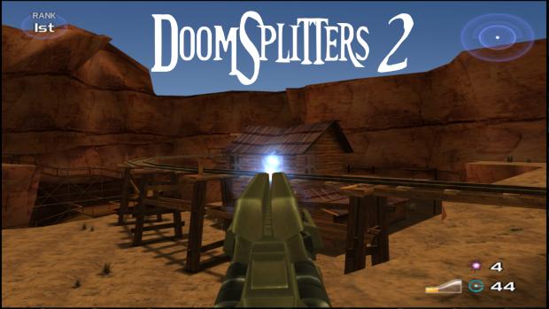 DoomSplitters 2 Files