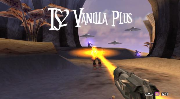 TS2 Vanilla Plus Files