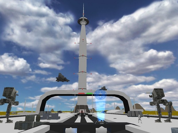 Lothal: Communications Tower (Outdated)