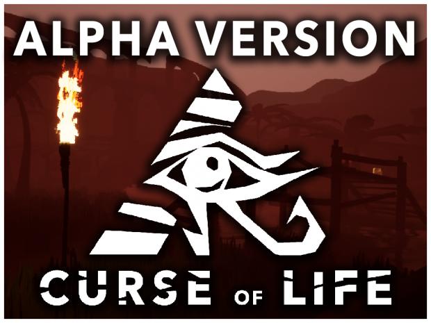 Curse of Life - Pre-Alpha - 1.0.0