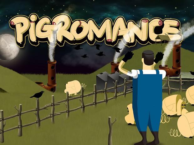 PIGROMANCE