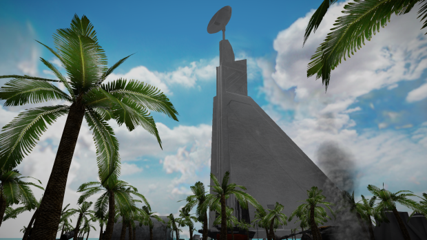 Project Scarif v1.2 (old and outdated) a newer better one is available...