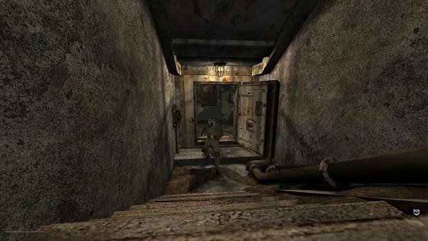 Monolith War Lab (Unlocked)
