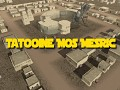 Tatooine Mos Mesric (Old Path Texture)