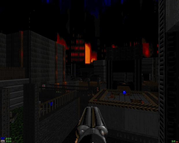Mutiny (A Doomworld Community Project)
