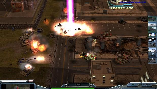 Holy War 2499 (Zero Hour)