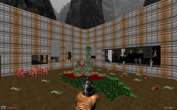 The Ultimate Doom X v1.3