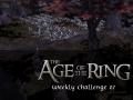 AotR: Weekly Challenge 07 - Dead Men Walking