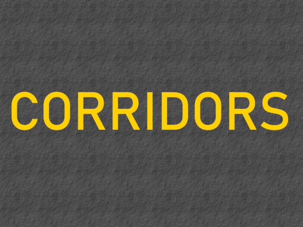 CORRIDORS Build 2002