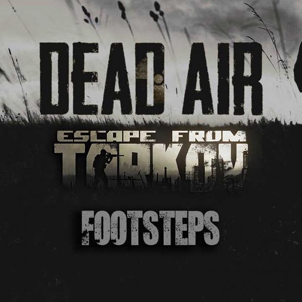ID's EFT Footsteps